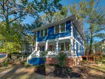 9 Houston Street in Asheville, North Carolina 28801 - MLS# 3329073