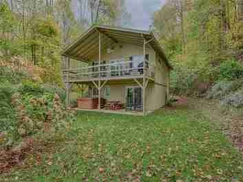 263 Old Country Road in Waynesville, North Carolina 28786 - MLS# 3329084