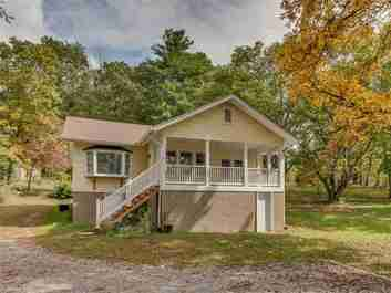 165 Lower Grassy Branch Road in Asheville, North Carolina 28805 - MLS# 3329107