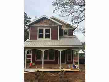 208 North Main Street in Weaverville, North Carolina 28787 - MLS# 3329437