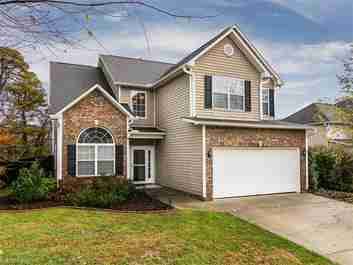 209 Wildbriar Road in Fletcher, NC 28732 - MLS# 3331980