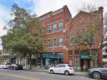 32 Broadway Street #320 in Asheville, North Carolina 28801 - MLS# 3332448