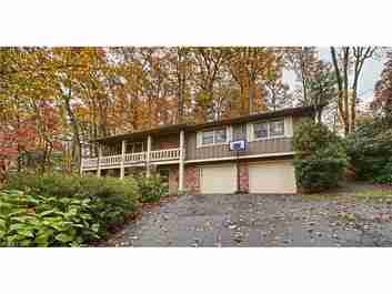 896 Indian Hill Road in Hendersonville, North Carolina 28791 - MLS# 3334982