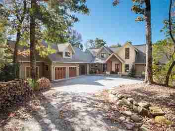 231 Firefly Lane in Pisgah Forest, NC 28768 - MLS# 3336402