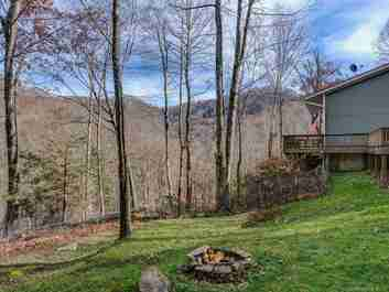 597 Conley Drive in Maggie Valley, NC 28751 - MLS# 3338049