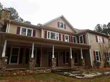 356 Green Hills Road in Mill Spring, North Carolina 28756 - MLS# 3339864