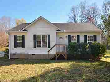 1 Bostic Place in Asheville, NC 28803 - MLS# 3340301