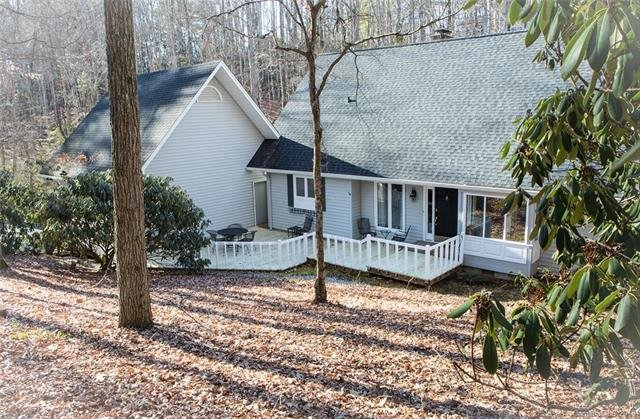 Image 2 for 1273 Campbell Drive in Pisgah Forest, North Carolina 28768