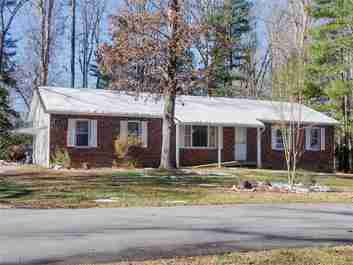 116 Tawn Drive in East Flat Rock, NC 28726 - MLS# 3345662