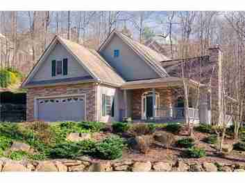 91 Carriage West Drive in Hendersonville, North Carolina 28791 - MLS# 3346792
