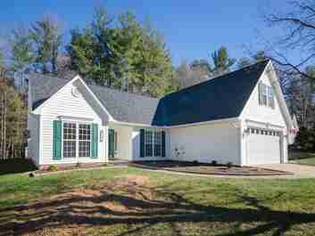 164 Stonehollow Road in Fletcher, North Carolina 28732 - MLS# 3348485