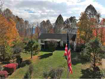 1280 Upward Way #Lot 9, Phase 1 in Waynesville, NC 28785 - MLS# 3348548