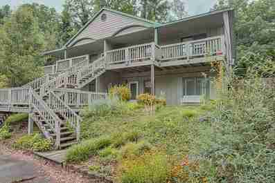788 Eagles Nest Road #B or 2 in Waynesville, North Carolina 28786 - MLS# 3348587