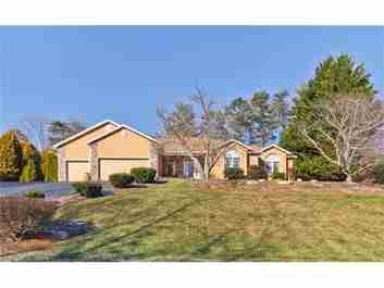 16 Fairway View Drive in Weaverville, NC 28787 - MLS# 3349226