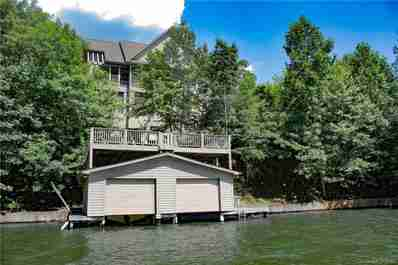275 Deerwood Drive #19 in Lake Lure, North Carolina 28746 - MLS# 3353135