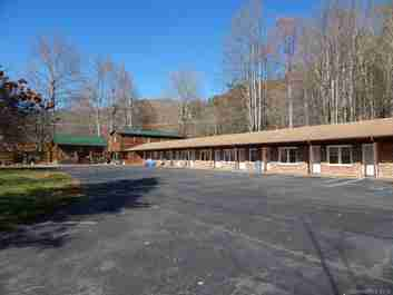 4494 Soco Road #1 & 2 in Maggie Valley, North Carolina 28751 - MLS# 3353798