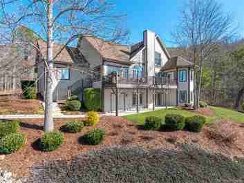 142 Twin Courts Drive in Weaverville, NC 28787 - MLS# 3354740
