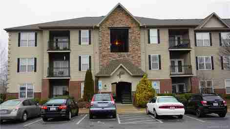 202 Brickton Village Circle #204 in Fletcher, NC 28732 - MLS# 3354906
