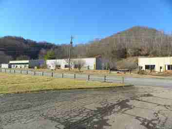 2402 Dellwood Road in Waynesville, NC 28786 - MLS# 3355375