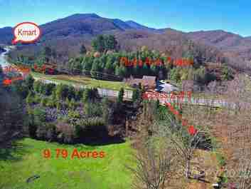 1766 Russ Avenue in Waynesville, NC 28786 - MLS# 3355935