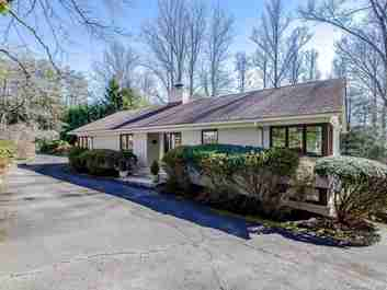 22 Hilltop Road in Asheville, NC 28803 - MLS# 3356100