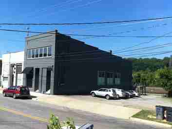 347 Depot Street #Suite 101 in Asheville, North Carolina 28801 - MLS# 3356619