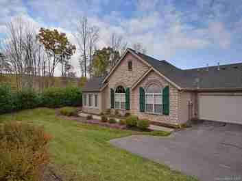 104 Mountain Meadow Circle #S-4 in Weaverville, NC 28787 - MLS# 3357375