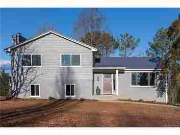 23 Gibbs Road in Leicester, North Carolina 28748 - MLS# 3357974