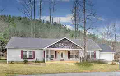 20 Poplar Creek Drive in Asheville, NC 28805 - MLS# 3358485