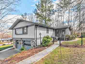 3025 Chestnut Tree Road in Hendersonville, North Carolina 28792 - MLS# 3359528