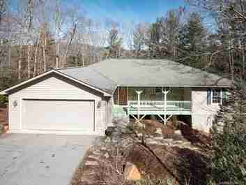 11 Whitaker View Road in Fairview, NC 28730 - MLS# 3361190
