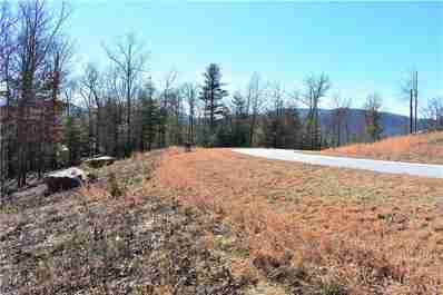 0 Crystal Heights Drive #18 in Hendersonville, North Carolina 28739 - MLS# 3361287