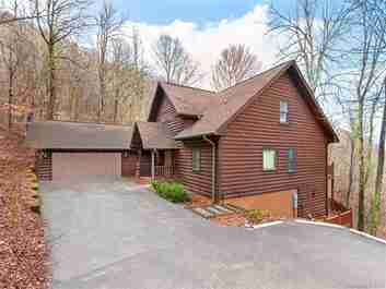 1089 Asgi Trail in Maggie Valley, NC 28751 - MLS# 3361726