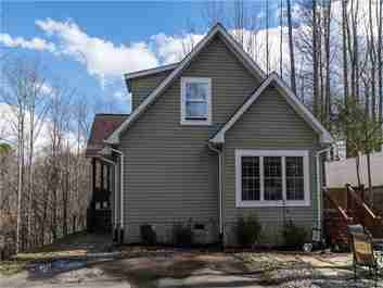 128 Sleepy Forest Drive #13 in Leicester, NC 28748 - MLS# 3363219