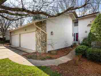 106 Clubwood Court #BLDG 6 in Asheville, North Carolina 28803 - MLS# 3363429