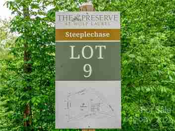 Lot 9 Mountain Gait Drive in Mars Hill, North Carolina 28754 - MLS# 3364459