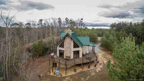192 Legend Drive in Lake Lure, North Carolina 28746 - MLS# 3364888
