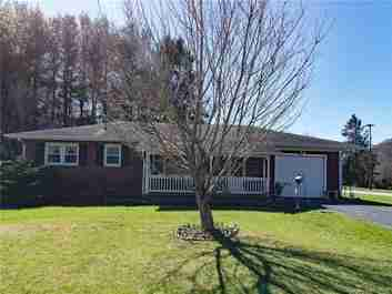 203 Oak Grove Road in East Flat Rock, NC 28726 - MLS# 3365735