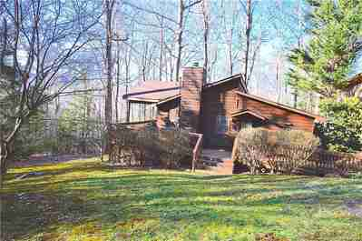 46 Thrush Drive in Maggie Valley, NC 28751 - MLS# 3366293