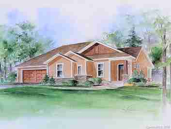 47 Verde Drive #Lot V-43 in Asheville, NC 28806 - MLS# 3367870