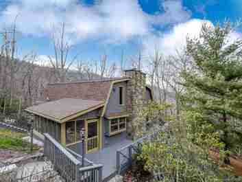 6 Swain Road in Swannanoa, North Carolina 28778 - MLS# 3367933