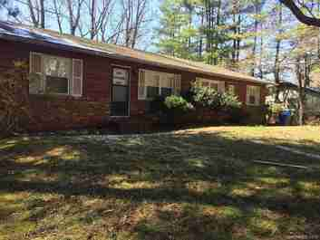 3683 Sweeten Creek Road in Arden, NC 28704 - MLS# 3369602