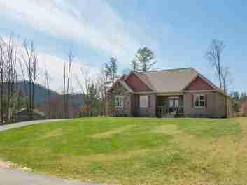 136 Asher Lane in Etowah, North Carolina 28729 - MLS# 3369656