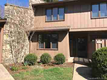 442 Crowfields Drive in Asheville, NC 28803 - MLS# 3369831