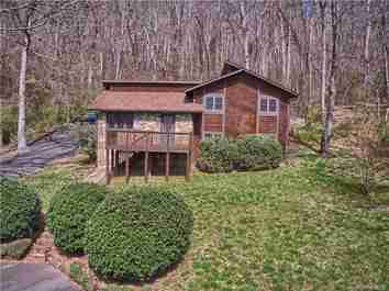 112 Little Jones Mountain  in Asheville, North Carolina 28805 - MLS# 3371372