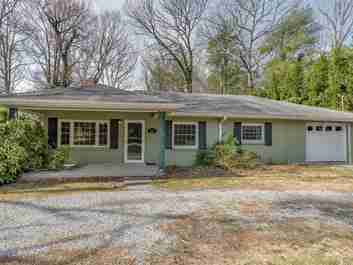 111 Timberland Drive in Hendersonville, North Carolina 28792 - MLS# 3371795