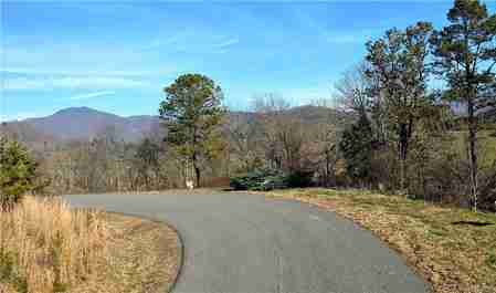 Lot 3 Haystack Hill Road in Waynesville, North Carolina 28785 - MLS# 3372633