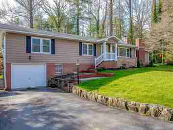 103 Arbutus Lane in Hendersonville, NC 28739 - MLS# 3374968