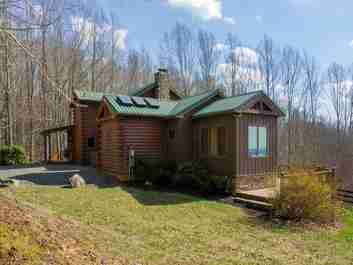 175 Little Pond Pass in Mars Hill, North Carolina 28754 - MLS# 3375395