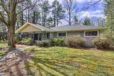 202 Balsam Road in Hendersonville, North Carolina 28792 - MLS# 3375692
